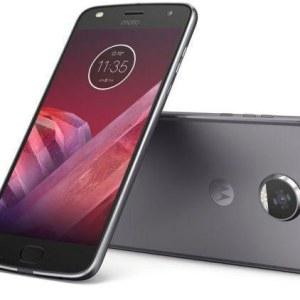 Motorola Moto Z2 Play Price & Specifications