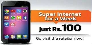 Ufone Super Internet Package