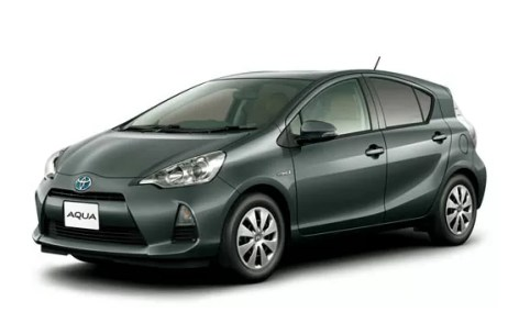 Best Hybrid Cars in Pakistan