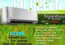 Best DC Inverter AC in Pakistan