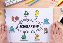 PEEF fully funded PhD Level Foreign Scholarship available