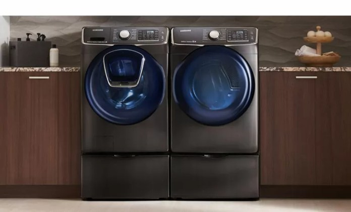 Top 5 Washing Machine Brands in Pakistan