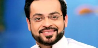 Amir Liaquat leaves Bol TV flas