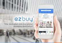 ezbuy in Pakistan