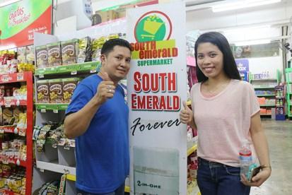 BeamAndGo_South Emerald Angela and Staff