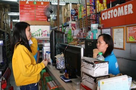BeamAndGo_Cas Hypermart Customer Service