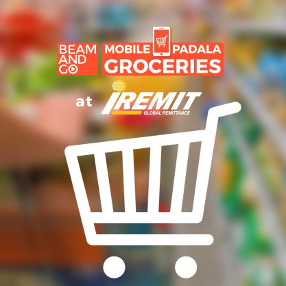 Iremit Mobile Groceries