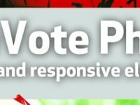 Please vote in the 2016 elections