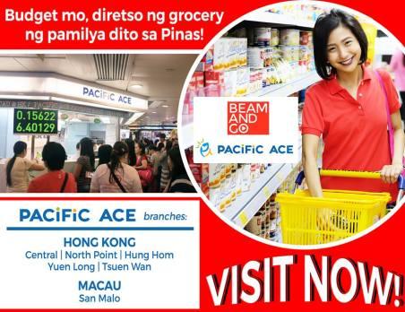 Pacific Ace_BeamAndGo