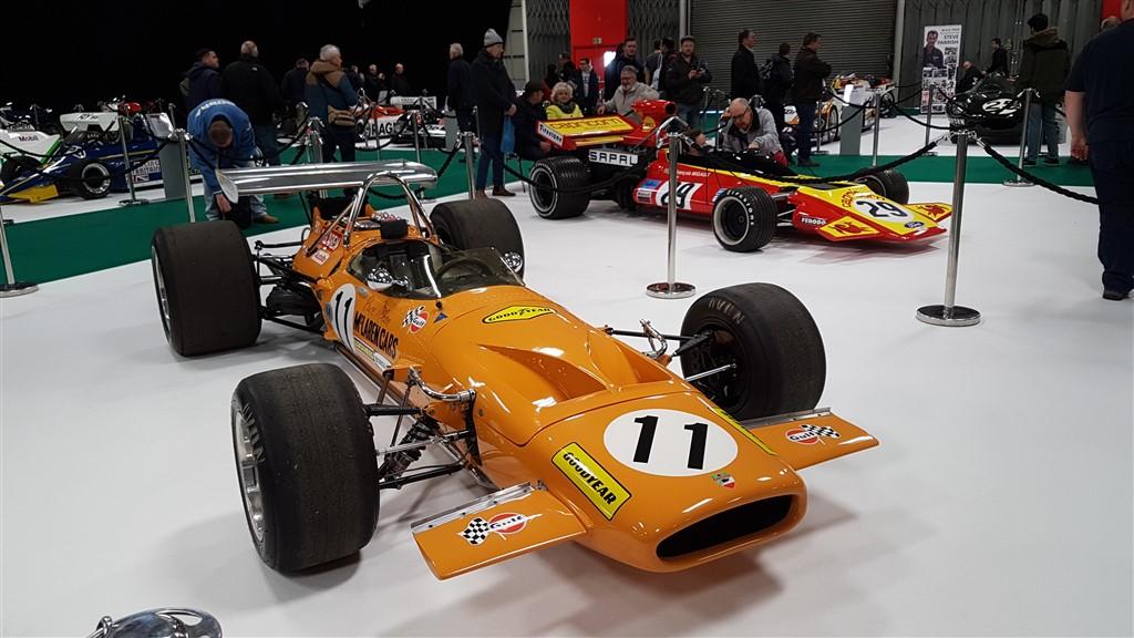 Race Retro 24 Feb 2018