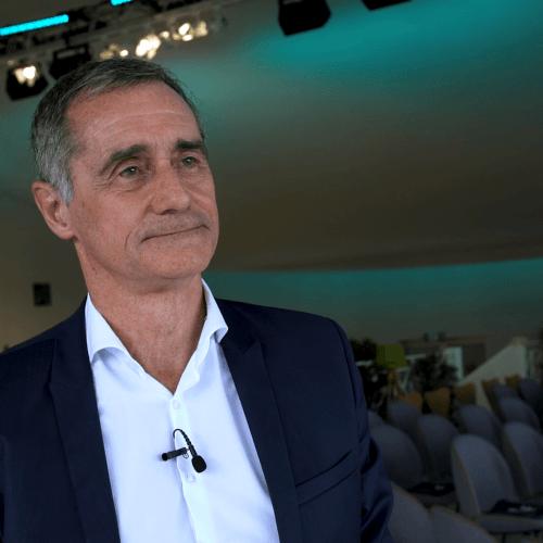 B3i Will Make It Happen - Régis Delayat - Monte Carlo 2018