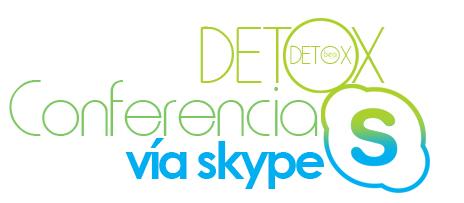 logoconferenciadetox
