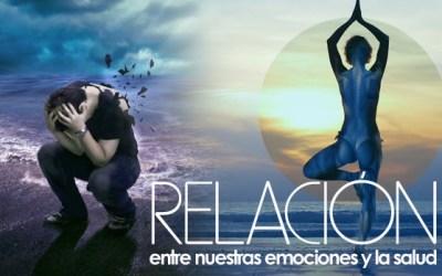 Relación entre nuestra emociones y la salud