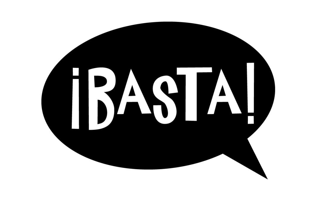 BASTA-YA