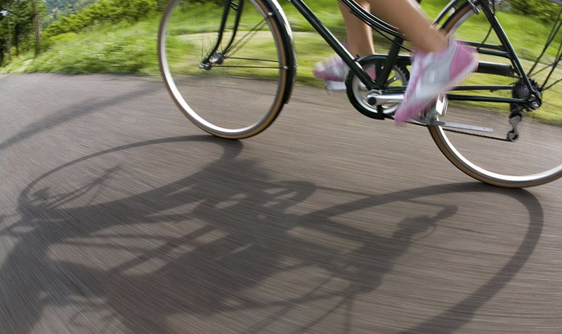 montar-en-bici