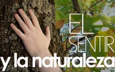 El Sentir y la Naturaleza