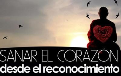 Sanar el Corazón desde el Reconocimiento (segunda parte)