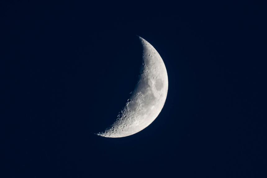 Luna nueva en Leo: a moon of joy!