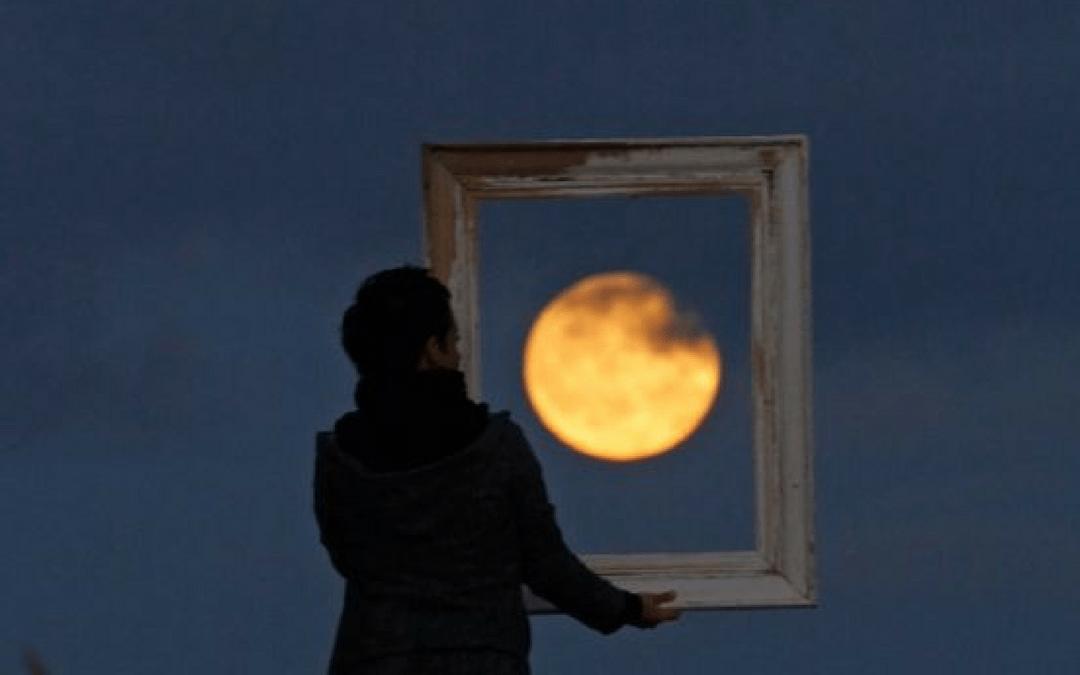 Eclipse total de sol: Transformación, el único camino