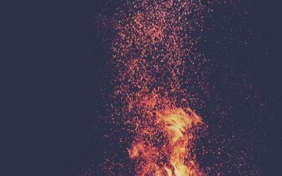 El volcán del cambio ha despertado