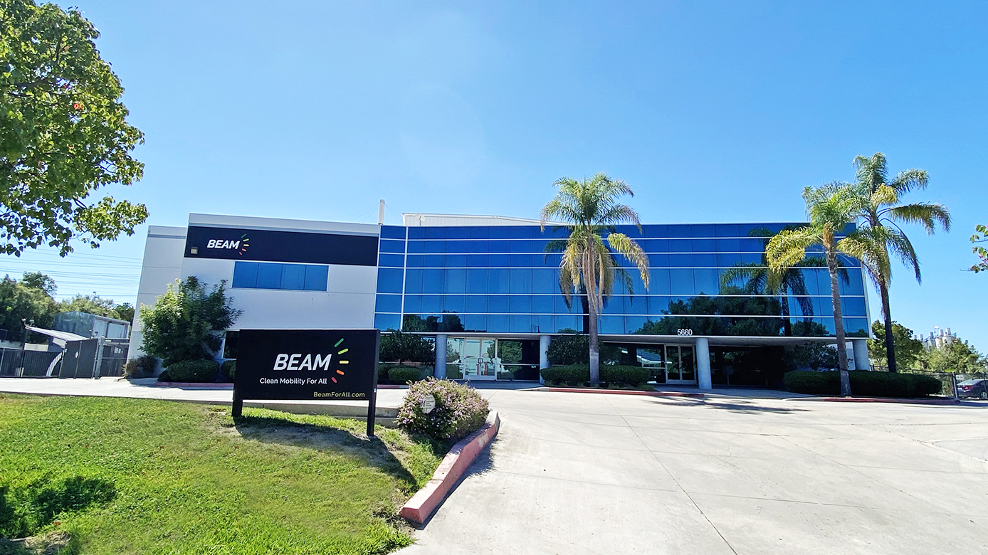 Beam Global Added to the FTSE Russell Microcap Index