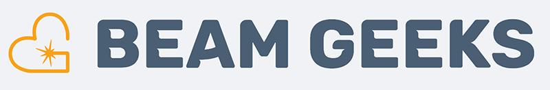 Beam Geeks Logo