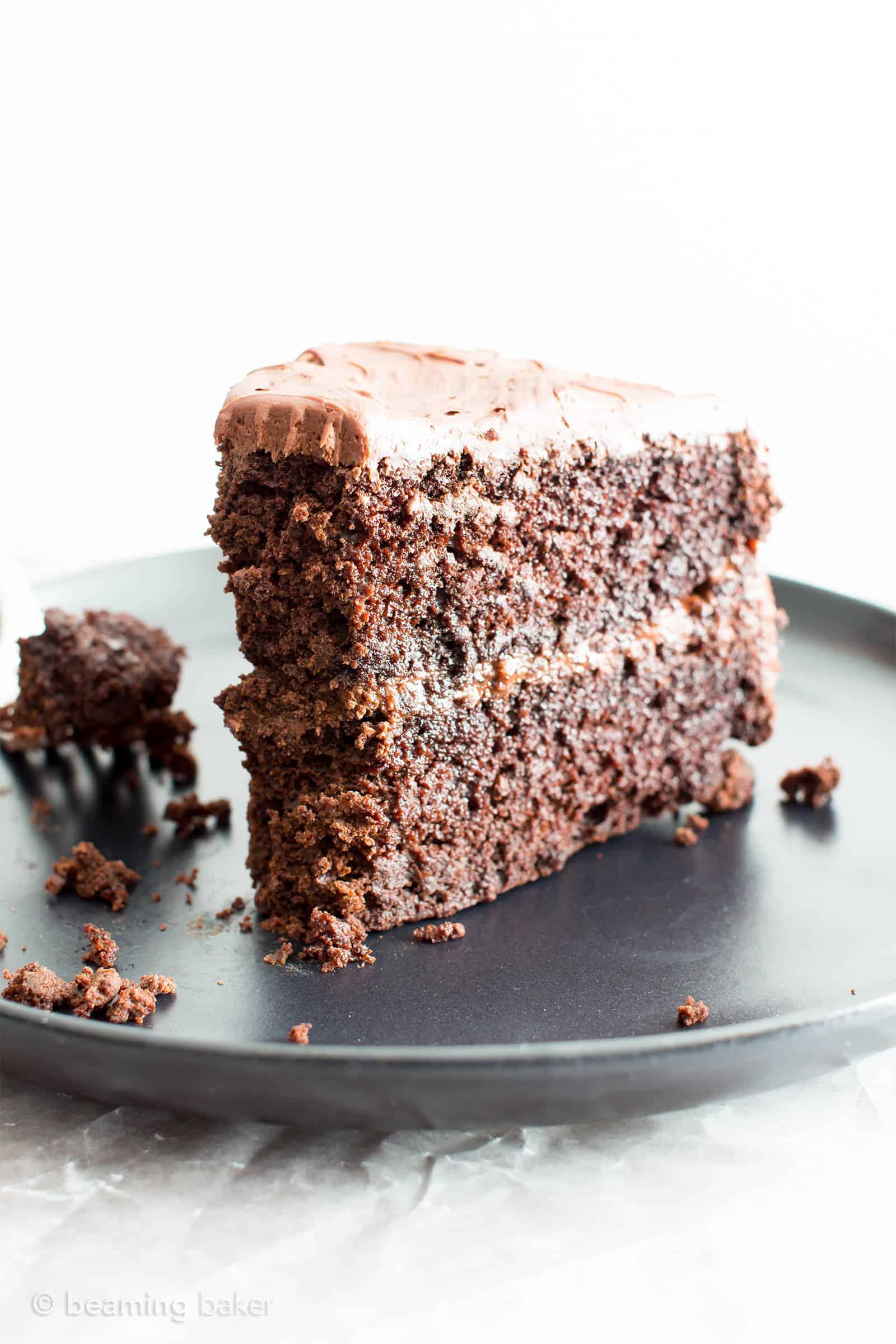 Vegan Chocolate Cake Recipe Gluten Free Dairy Free V Refined