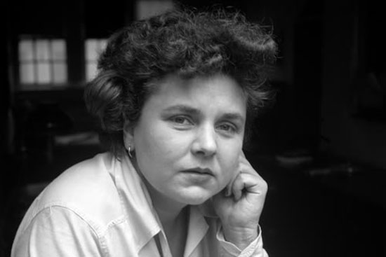 First Death in Nova Scotia by Elizabeth Bishop Analysis