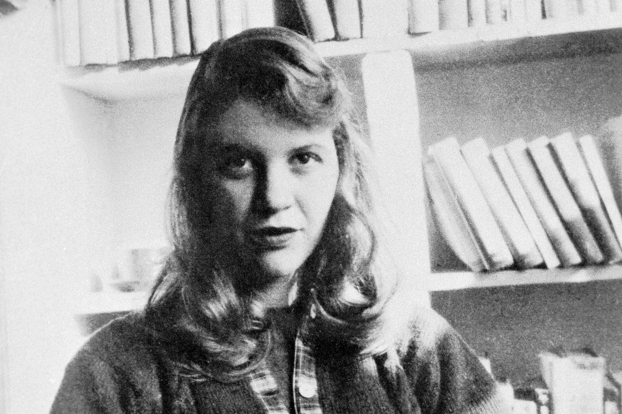 """Colossus"" Summary and Analysis by Sylvia Plath"