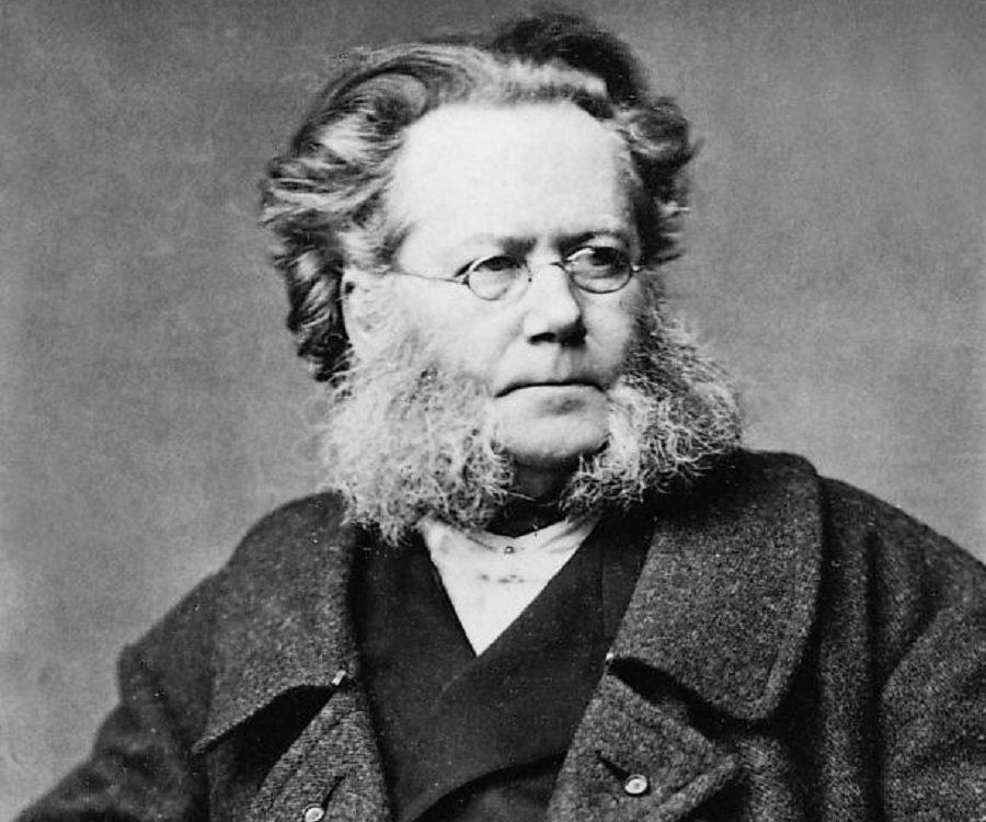 Top 10 Best Henrik Ibsen Quotes