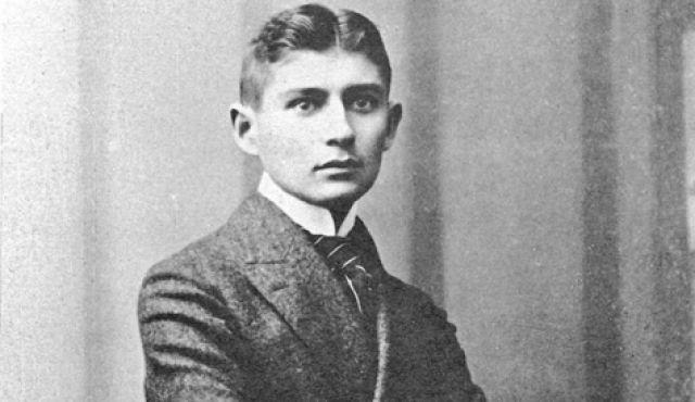 Top 15 Best Franz Kafka Quotes