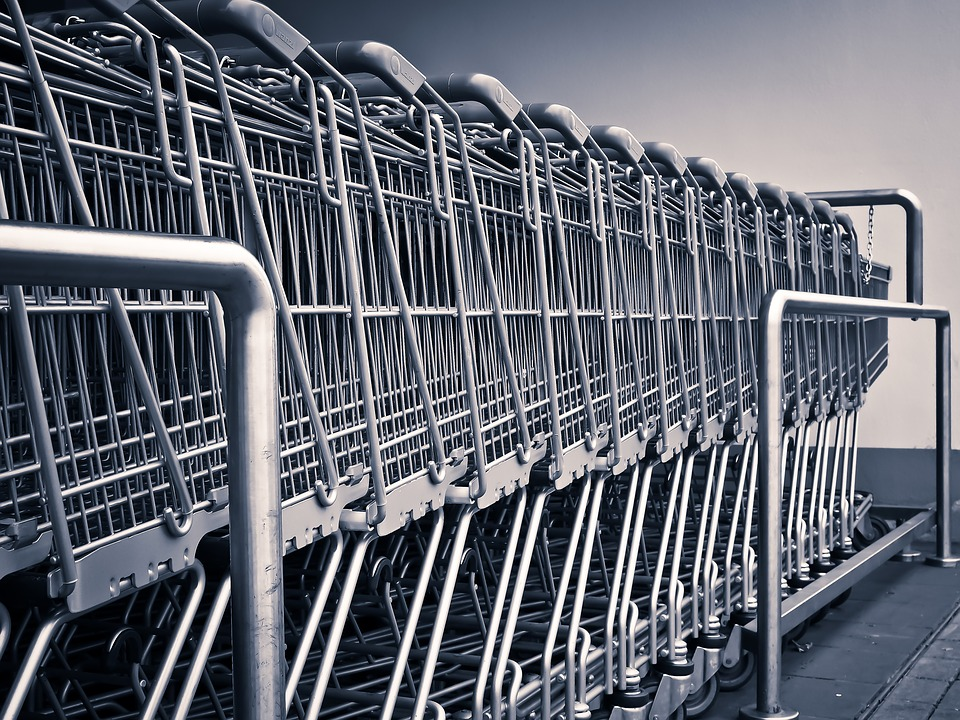 A Supermarket in California Summary and Analysis by Allen Ginsberg