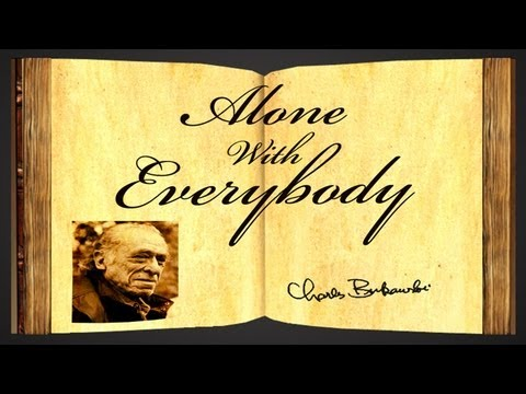 Summary and Analysis of Alone With Everybody by Bukowski