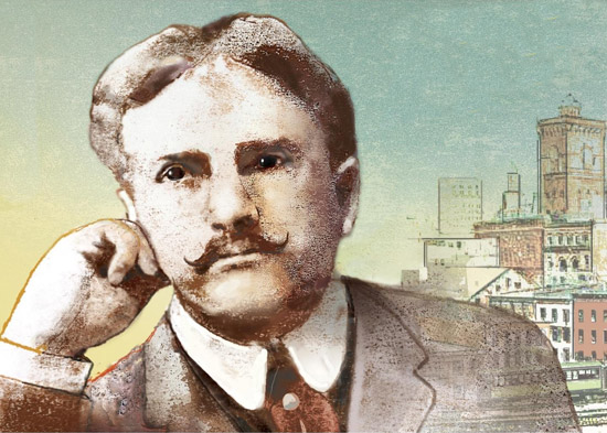 One Thousand Dollars Summary by O.Henry