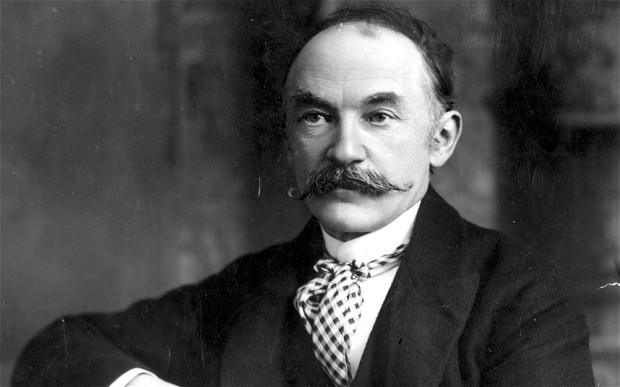 Ah, Are you Digging my Grave Summary and Analysis by Thomas Hardy