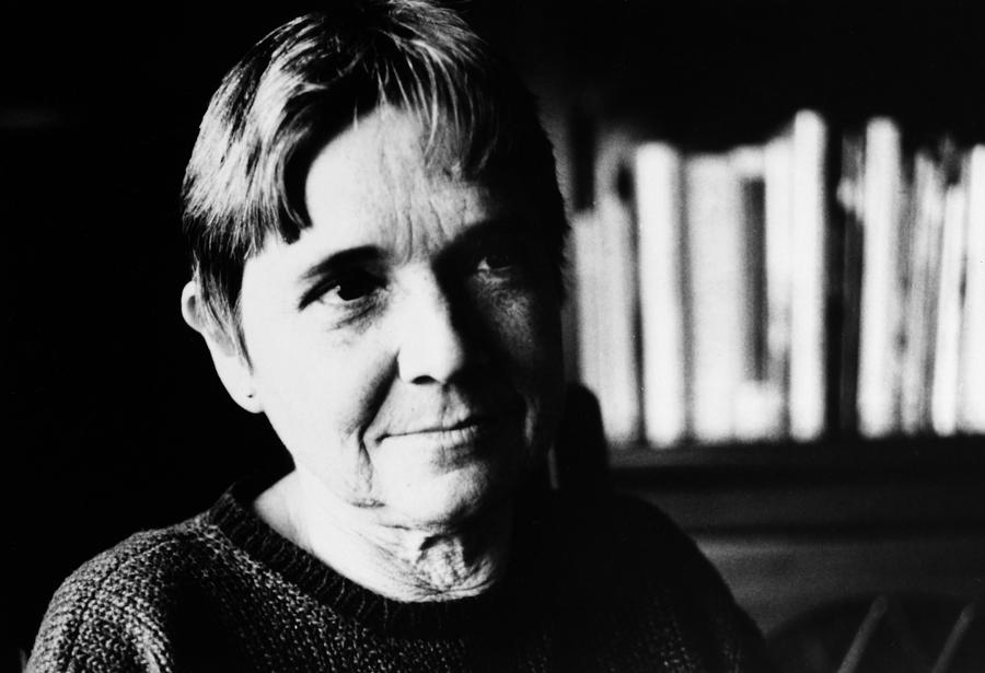 Summary and Meaning of Aunt Jennifer's Tigers by Adrienne Rich