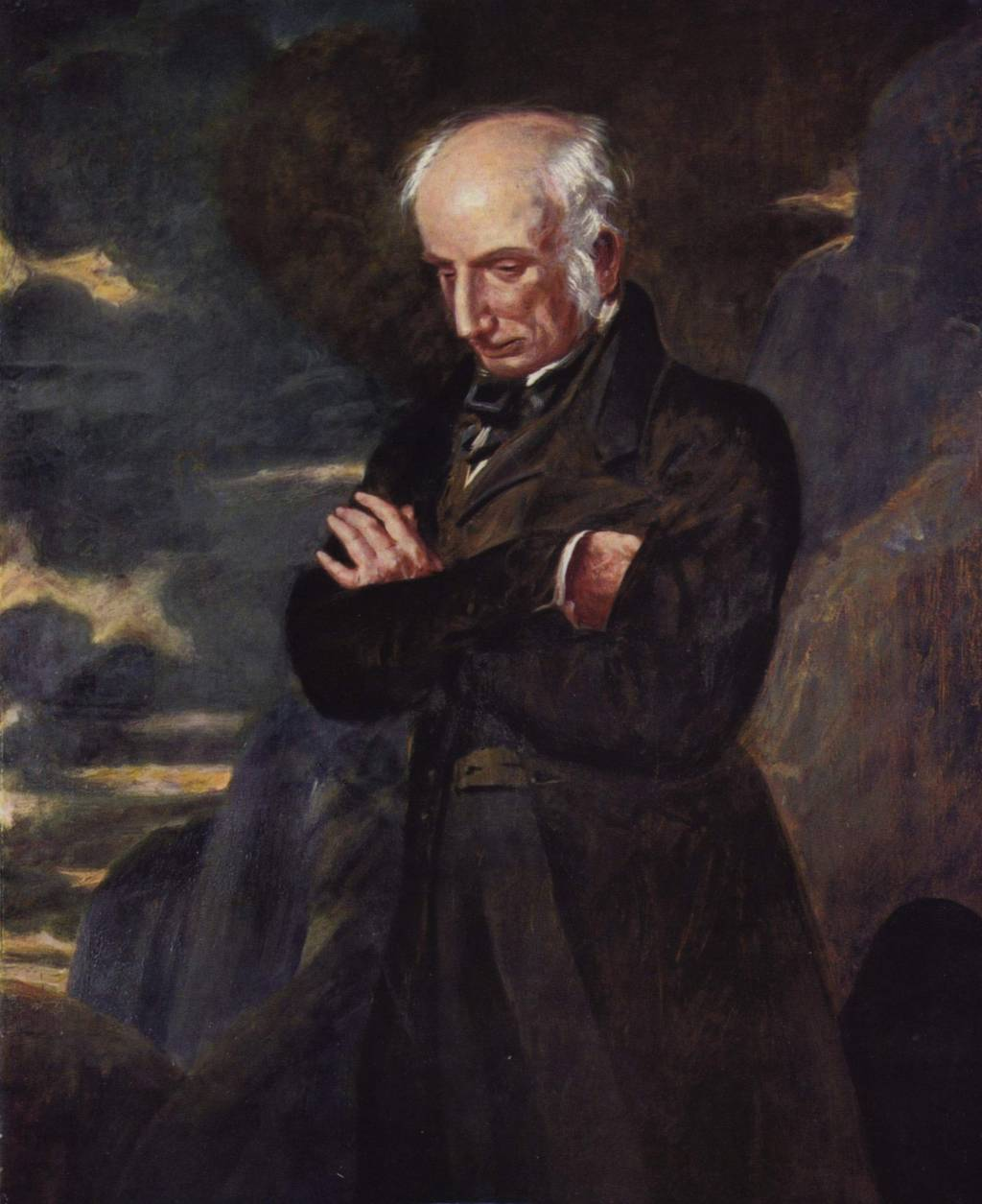 Stanza-wise Summary of The Tables Turned by William Wordsworth