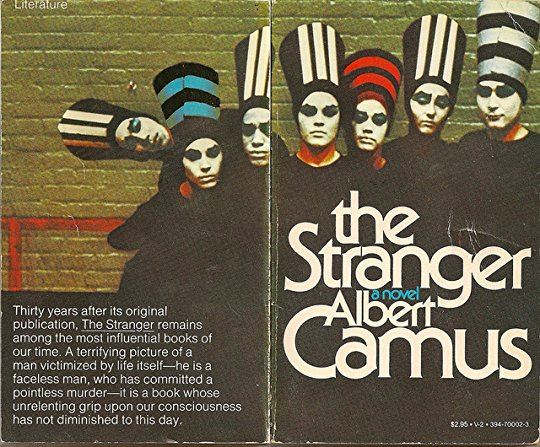 an analysis of the stranger by camus A summary of themes in albert camus's the stranger learn exactly what happened in this chapter, scene, or section of the stranger and what it means perfect for.