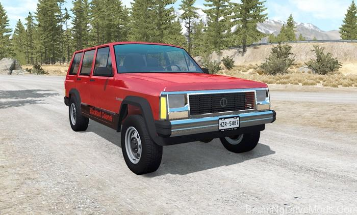 jeep cherokee mods upcoming