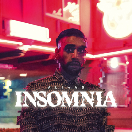 Ali As - Insomnia / Deluxe Records