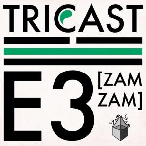 Tricast02 - E3, Zam Zam, Steppas