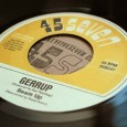 Out now on 45SEVEN outta Leipzig Germoney…. Ruff & heavy ziontific cuts that guarantee full soundsystem bass pressure!   Gerrup / Vibin […]