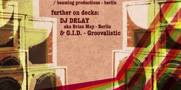 Beam Up's making a trip down to Koblenz for live sets at the Electronic Wine festival and Dub Me Crazy […]