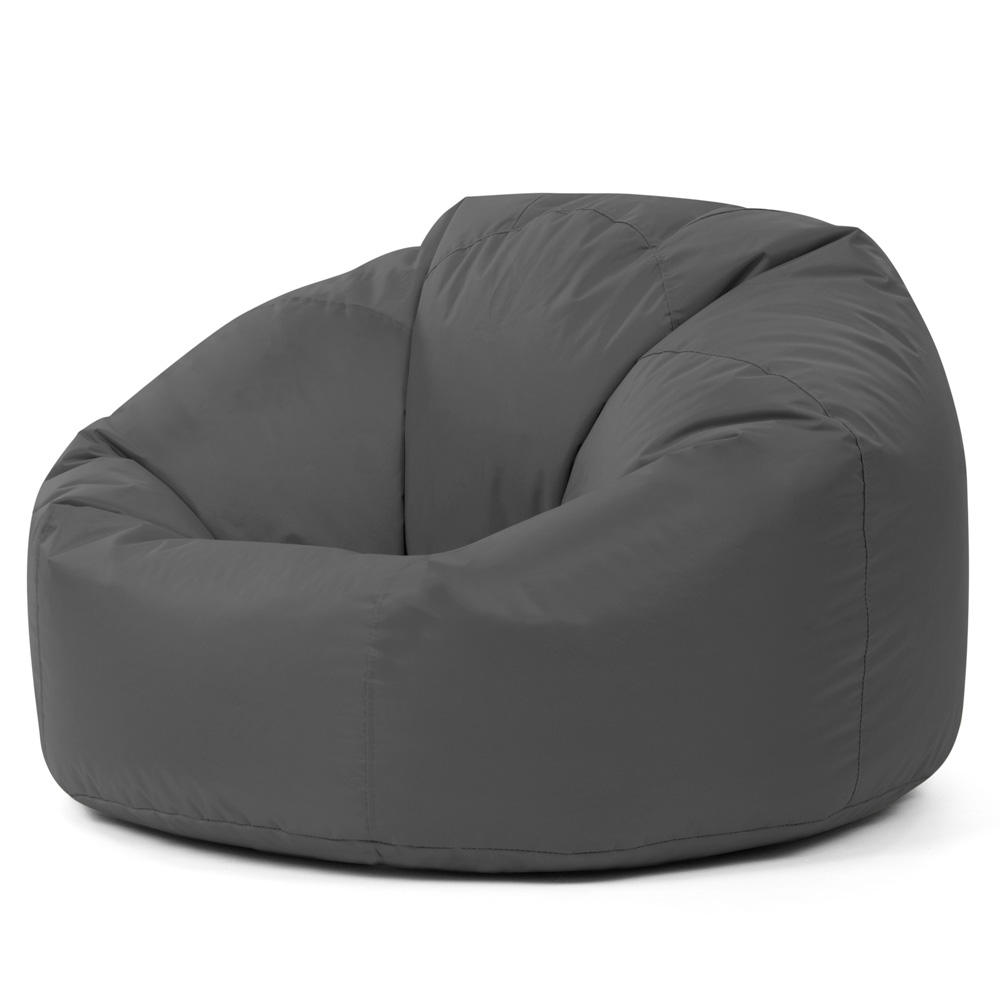 Adult Size Bean Bag Chair Classic Xl Bean Bag Indoor Outdoor