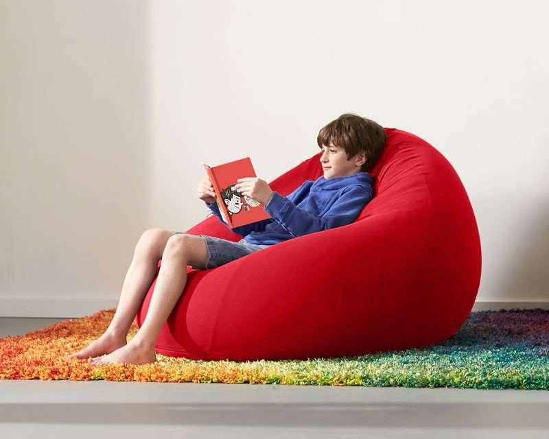 gheluoi1 Vì sao bạn nên lựa chọn thương hiệu ghế hạt xốp beanbag Home