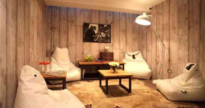 Gợi ý chọn ghế lười dành phòng khách và phù hợp với nội thất của bạn