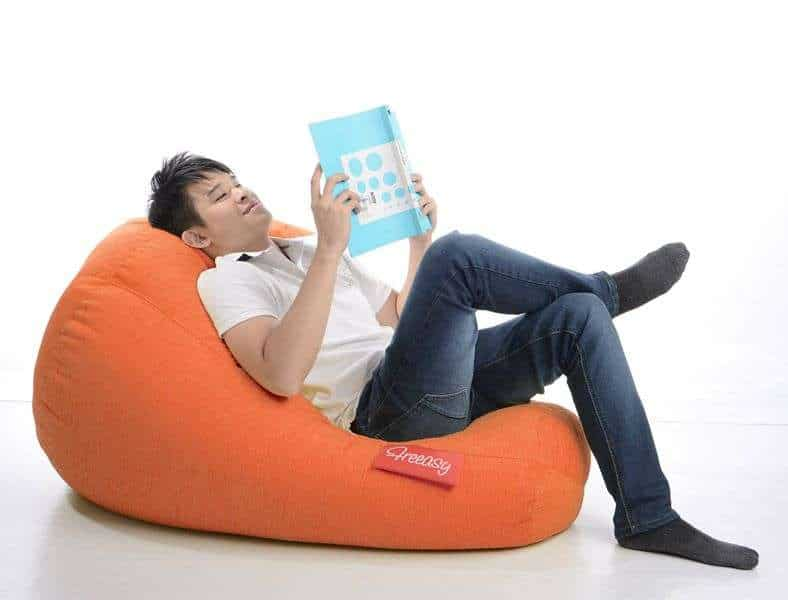 goiluoihatnuoc4 Các mẫu ghế lười hình giọt nước sử dụng tốt nhất hiện nay