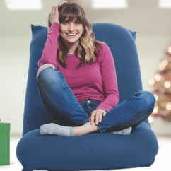 Yogibo Hanging Chair Rentals San Diego The 7 Best Bean Bag Chairs Reviewed Compared Double Is A For Two Which Reclines Into Bed Available In 9 Colors 419 00