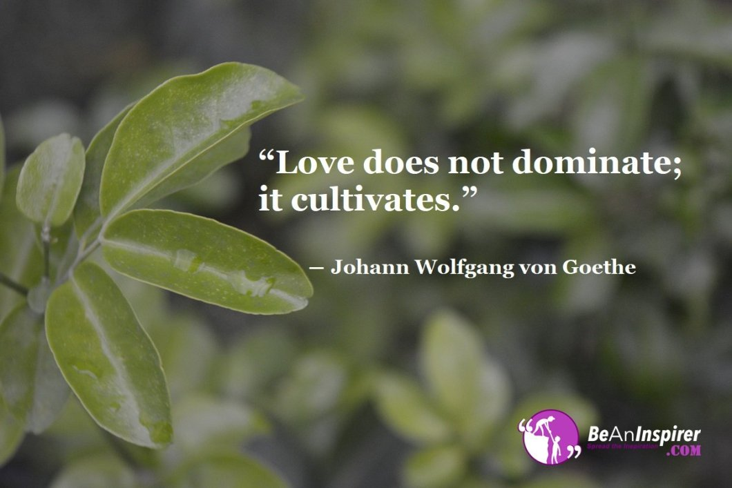 Love-does-not-dominate-it-cultivates-Johann-Wolfgang-von-Goethe-Top-100-Love-Quotes-Be-An-Inspirer