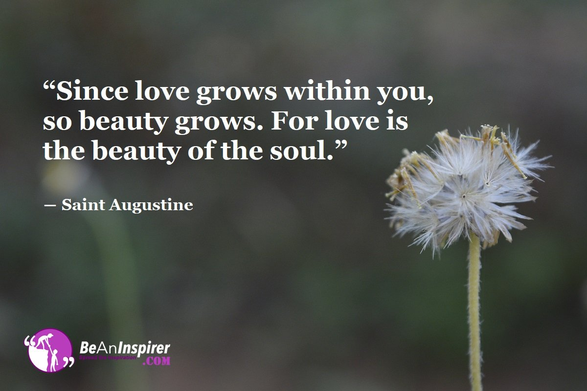 Love Quotes Beaninspirer
